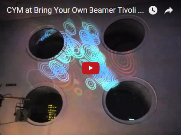 BYOB – Bring Your Own Beamer