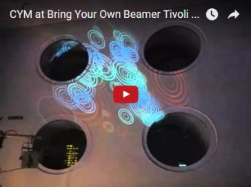 BYOB – Bring Your Own Beamer
